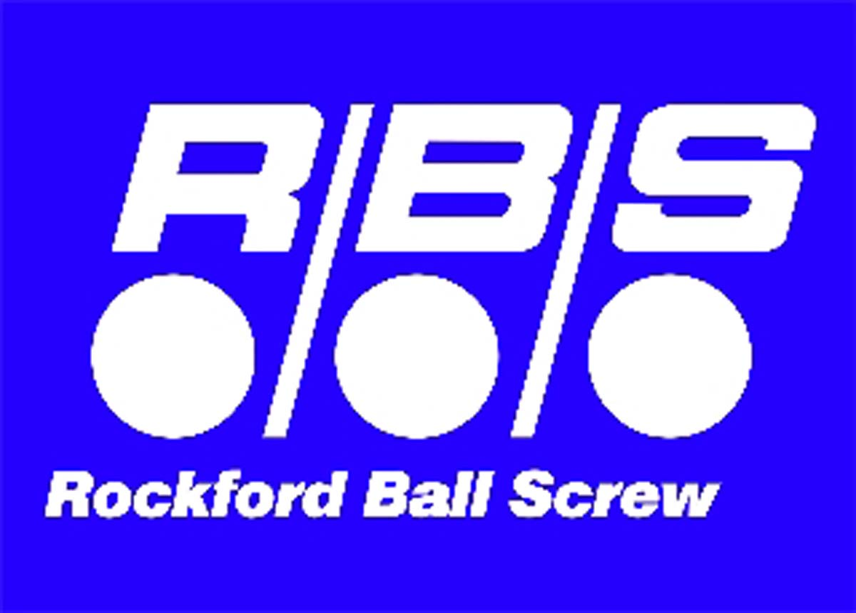 Rockford Ball Screw